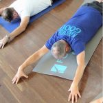 Back Pain workshop at Fitskool